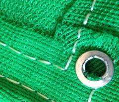 HDPE Green construction safety net