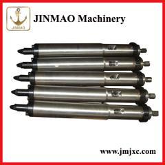 Liquid injection valve