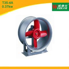 Sell high quality ac axial fan T35 series