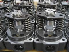 China CG Diesel Parts wholesale top quality of Head&Rotor