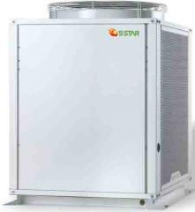 13kw to 35kw heat pumps for large size commercial