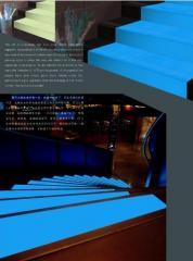 Photoluminescent evacuation systems