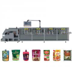 WHD-180S Horizontal FFS Packing Machine for