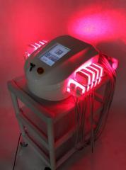 Lipo laser slimming system