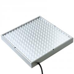 LED growth lighting