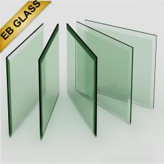 Float glass & tinted glass &