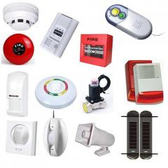 Complete Alarm Accessory Security Sensors