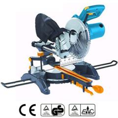 Saws electric-powered