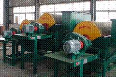 Wet Permanent Drum Magnetic Separator (QJ-CT)