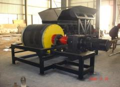 Dry Type Drum Magnetic Separator for Powder Ore