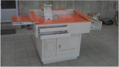 Multimedia lectern in school furniture,digital