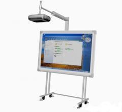 Interactive whiteboard, whiteboard for...