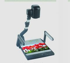 Document camera with HDMI port, visual...