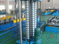 Machines roller