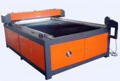Laser engraving machine SK1325
