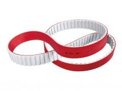 Driving belts, cogged