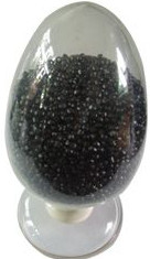 Silicicated graphite
