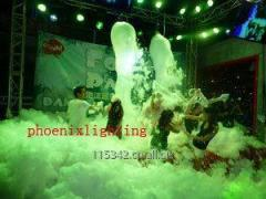 Stage Foam Machine,Foam Party Machine  (PHS002)