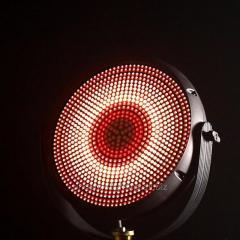 160W LED Strobe Light  Bar