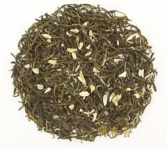 Natural Chinese jasmine tea flower tea herbal tea