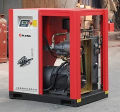 2.7 m3/min 10 bar 皮带传动螺杆式空压机