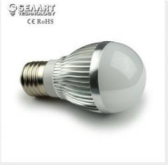 Super bright 5W led bulb light