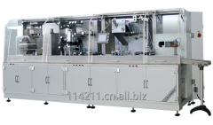 Packaging Machine High Speed Plate Style