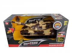 Toy military technics