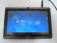 Accessories for tablet PC's