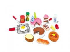 Toy cookware