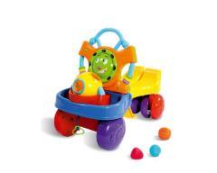 Переключаемый игрушки ходунки