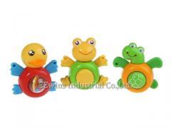 Toys for bathroom