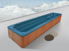 Free standing pool outdoor jacuzzi prices with balboa spa swiming pool M-3326