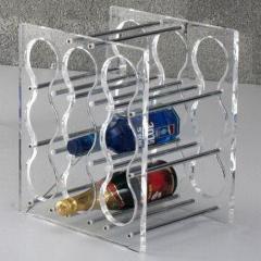Bar racks