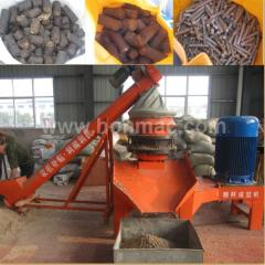 Biomass and Feed pellet