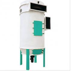 High Pressure Pulse Deduster