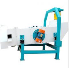 Vibroseparator  TQLZ Series High-Efficient