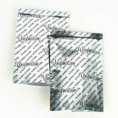 Custome printed aluminum foil milk powder bag