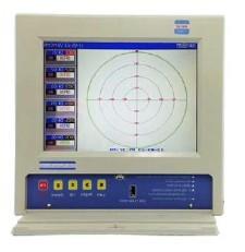 48 Channel Color Temperature Recorder
