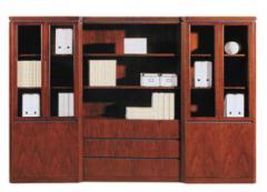 Wooden Filling cabinet RXC44