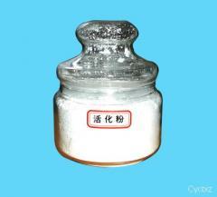 3A型分子筛活化粉