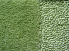 加捻丙纶小地毯