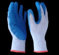 Coated Glove EG-C1030
