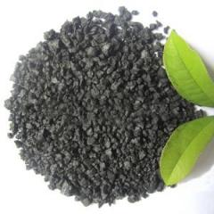 Potassium humate 2-5mm irregular granule