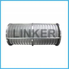 2013 newest stainless steel wedge wire screen