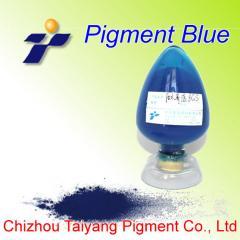 Pigment blue BGS