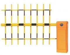 Lifting gate