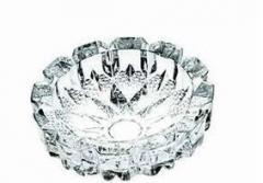 圆形玻璃烟灰缸