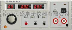 MS2670B型 耐压测试仪