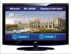 酒店电视机